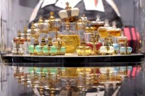 Muzeum Perfum. Fot. PAP/EPA/JULIAN STRATENSCHULTE