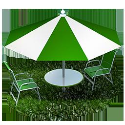 majówka, piknik