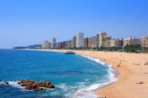 Lloret de Mar, fot: Shutterstock