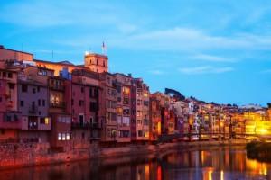 Girona, fot: Shutterstock