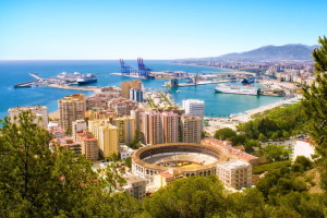Fot: Shutterstock, Malaga