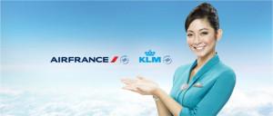 FOT: Air France & KLM
