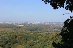 szczecin 2 fot wikipedia widok z Bukowych Wzgórz