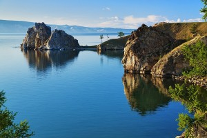 Bajkał fot: Shutterstock