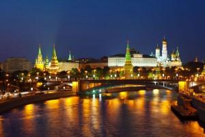 Moskwa Fot: pieknetapety.pl